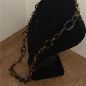 Necklace authentic J.Crew 🍒